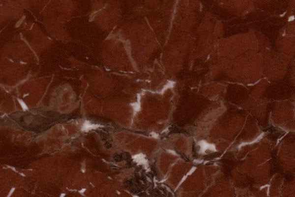 Red Marble Rojo Levante