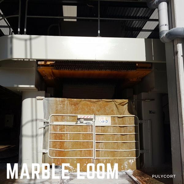 marble loom