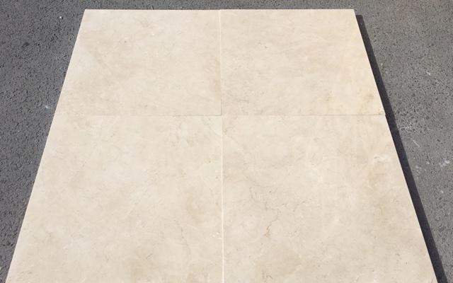 Crema Marfil tile 100 x 100 x 2