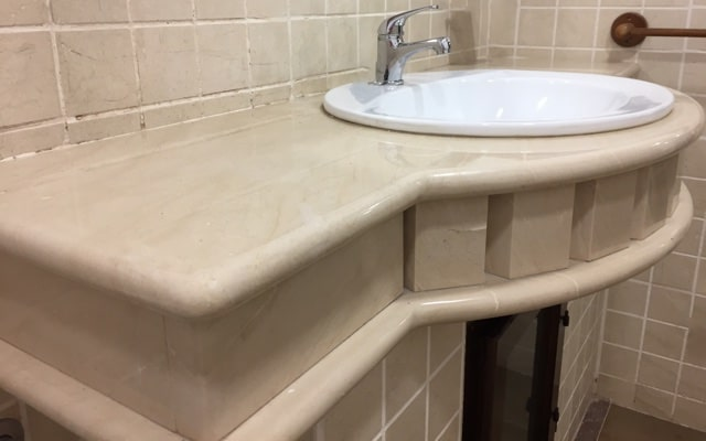 Crema Marfil Worktops Advantages Discover Them Pulycort