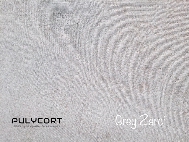 grey zarci chiselling
