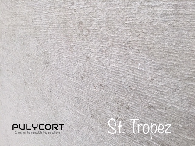 saint tropez limestone chiselling