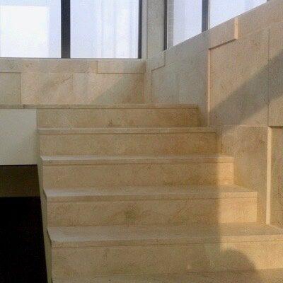Partes de una Escalera