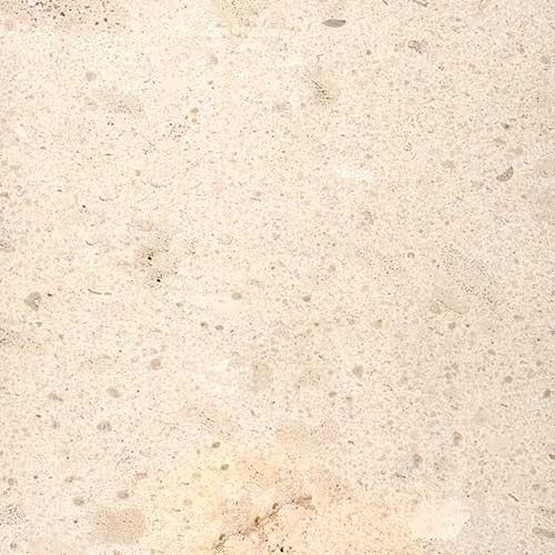 Caliza Luna de color blanco