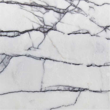 Blanco Lilac marble