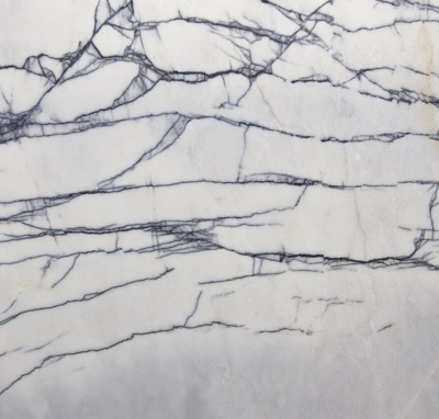 White Marble Lilac