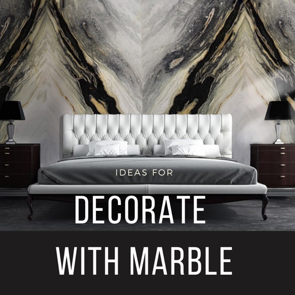 marble decoration