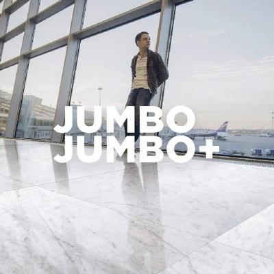 Placas de mármol de gran formato: Jumbo y Jumbo +