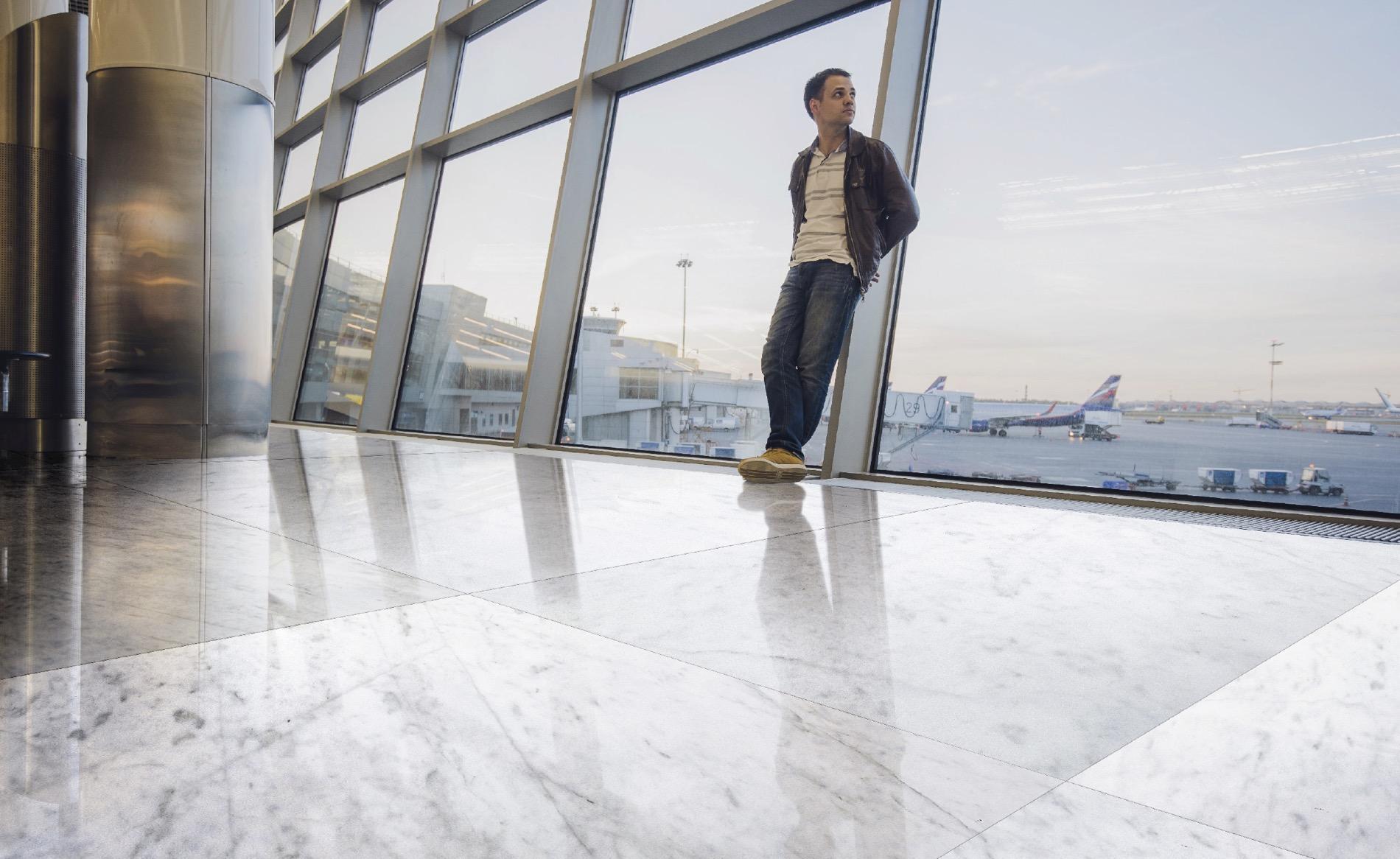 white marble slab ibiza large format
